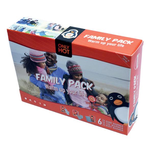 famili pack